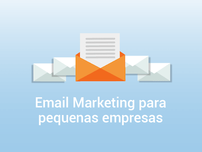 E-book E-mail Marketing para Pequenas Empresas