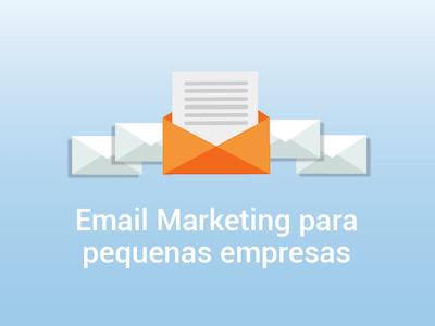 E-book E-mail Marketing para Pequenas Empresas