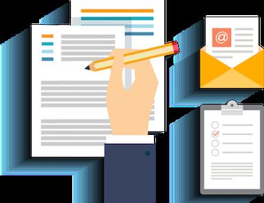 Banner Termos de Uso do Email Marketing